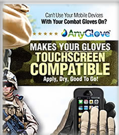 AnyGlove | Press Release Photo